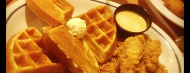 The 15 Best Places For Chicken Waffles In Orlando