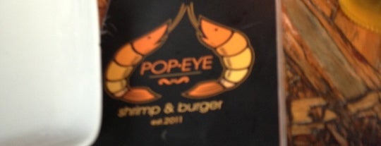 Pop•eye is one of En Guadalajara se come y se toma bien rico..