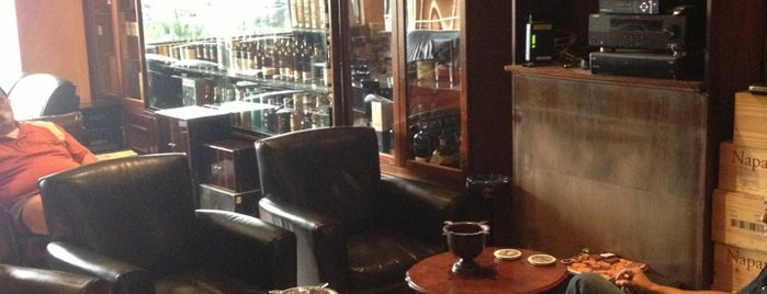 Fairoaks Cigars is one of Cigar Spots & Lounges.