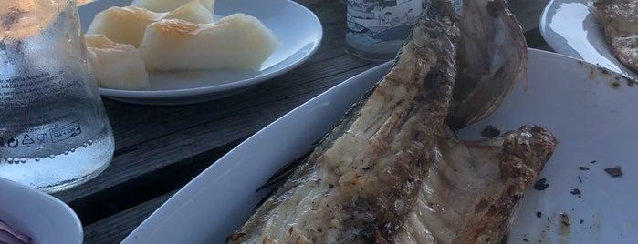 Ayazma Restaurant by Emrah Ataol is one of Bozcaada 2019.