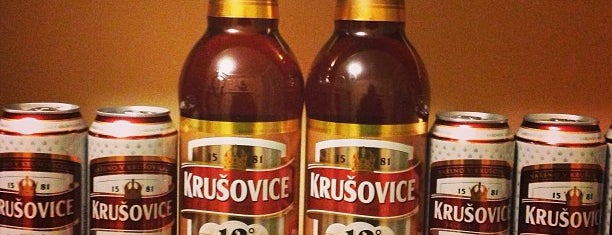 Královský pivovar Krušovice | Krusovice Royal Brewery is one of Pelin 님이 좋아한 장소.