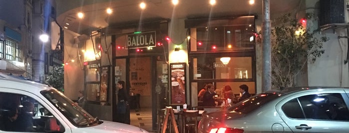 Balola is one of Lieux qui ont plu à Karina.