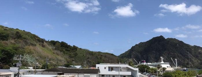 Chichijima Island is one of 日本にある世界遺産.