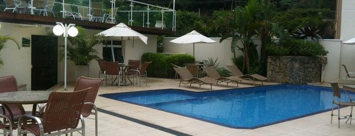 Hotel Serra is one of hotéis.