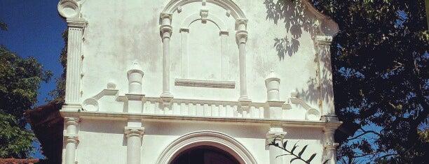 Mi pueblito is one of Panama.