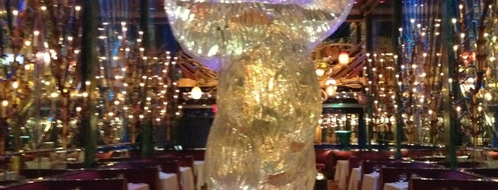 Russian Tea Room is one of Manhattan Favorites.