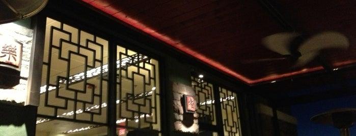 Big Buddha Chinese Restaurant is one of Orte, die Richard gefallen.