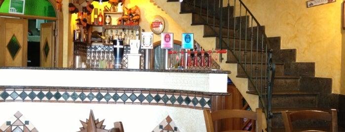 John Martin's Original Ale is one of Italia.