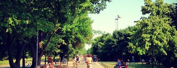 Görlitzer Park is one of Trips / Berlin, Germany.