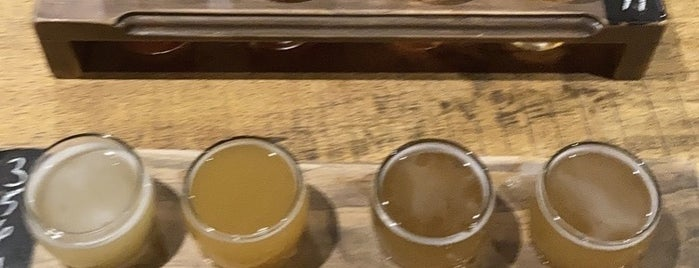 Eight & Sand is one of New Jersey Breweries.