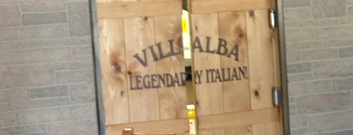 Villalba is one of Lieux qui ont plu à Amy.