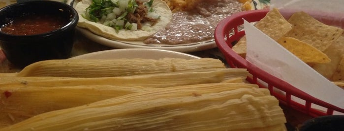 Evie's Tamales is one of Celebrate Cinco de Mayo in Mexicantown.