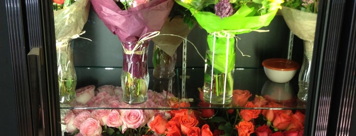 East Village Florist is one of New York IV.