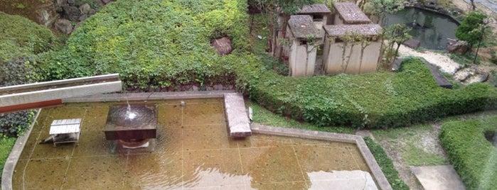The Westin Miyako Kyoto is one of japan.