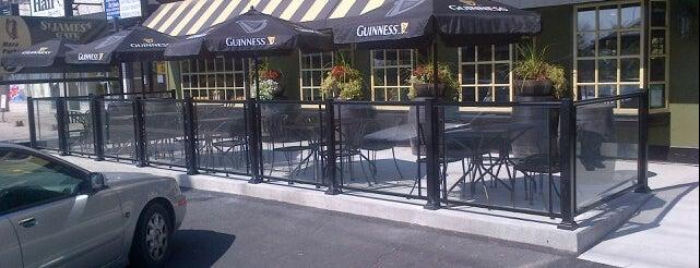 St. James's Gate Irish Pub is one of Toronto.