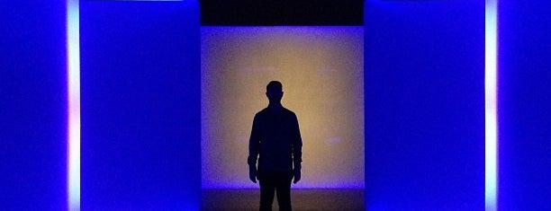Museum of Fine Arts Houston is one of Houston, TX.