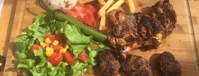 şekerleme pasta& cafe is one of Posti che sono piaciuti a F@RUK.