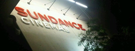 Sundance Kabuki Cinemas is one of San Francisco | New to Town.