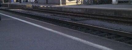 Bahnhof Zofingen is one of schon gemacht 2.