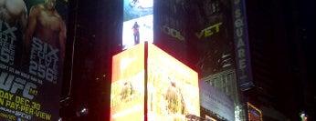 タイムズスクエア is one of Relax in NYC.