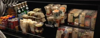 Starbucks is one of Places I have been to.