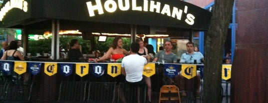 Houlihan's is one of Nj.