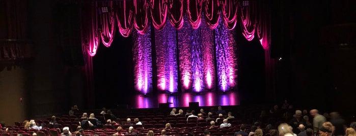 Circus Maximus Theater is one of Caesars Atlantic City.