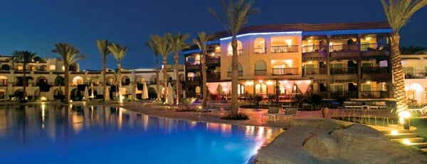 Savoy Resort Sharm El Sheikh is one of Sharm.