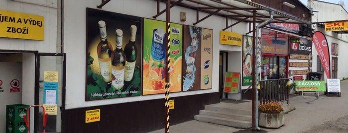 JASO - CASH and CARRY is one of Pivotéky v Česku (pivnirecenze.cz).