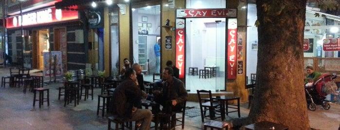 Bandırma Çay Evi is one of Orte, die Safa gefallen.