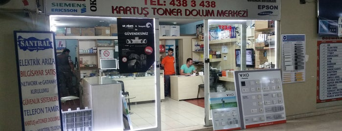 Marmara Elektrik Elektronik
