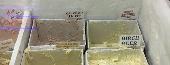 Grass Roots Creamery is one of Orte, die Katharine gefallen.