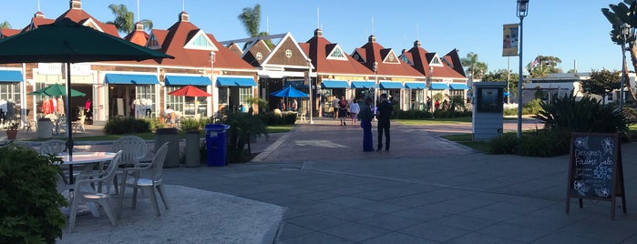 The Ferry Landing Marketplace is one of Home: the best of San Diego.