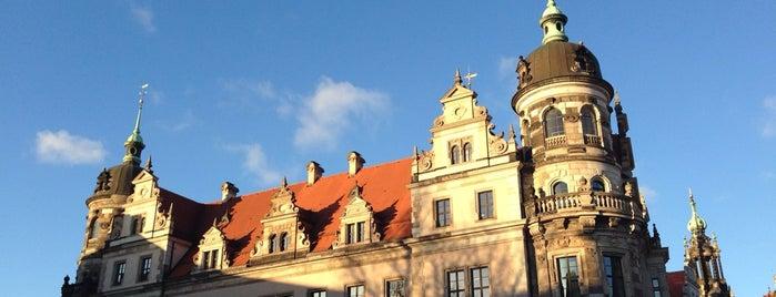Staatliche Kunstsammlungen Dresden is one of Dresden.