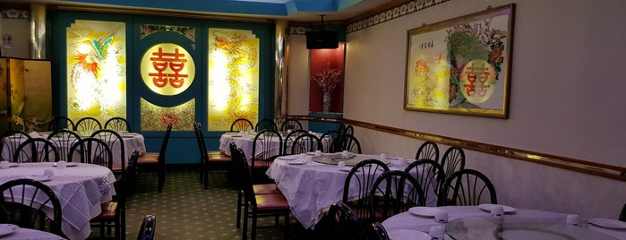 Evergreen Restaurant is one of chicgo to do list.