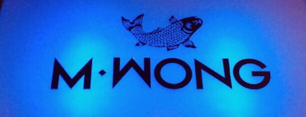 Mr Wong is one of Best nightclubs in Brussels.
