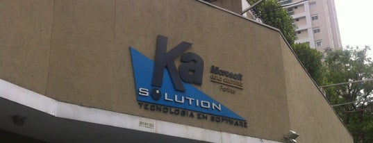 Ka Solution is one of São Paulo.