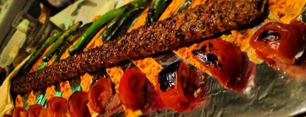 Günaydın Kebap is one of Cemil 님이 좋아한 장소.