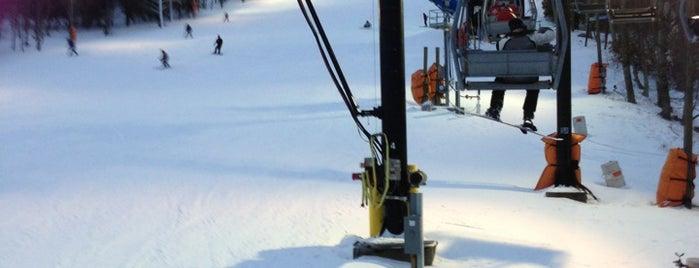 Appalachian Ski Mountain is one of Lugares guardados de Cris.
