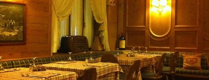 Taverna Valtellinese is one of Bergamo.