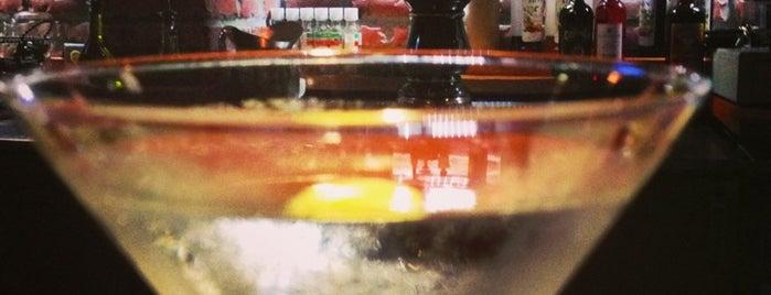 Carrabba's Italian Grill is one of JD 님이 좋아한 장소.