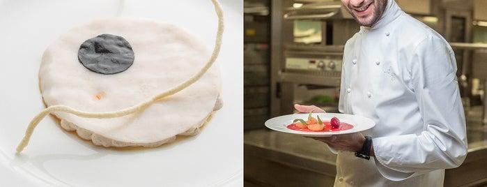 Ristorante Trussardi alla Scala is one of Food & Chef.
