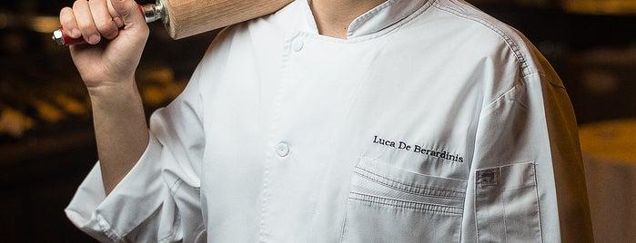 Il Milione Bar & Ristorante Italiano is one of Food & Chef.