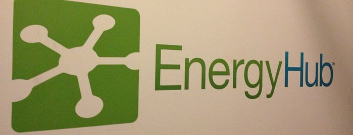 EnergyHub is one of Silicon Alley, NYC (List #3).