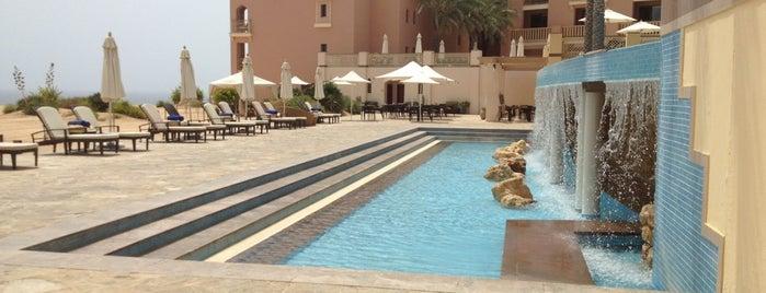 Al Husn Private Beach is one of Tempat yang Disimpan Nawal.