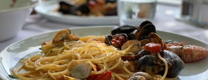 Al Cavalluccio is one of Italia.