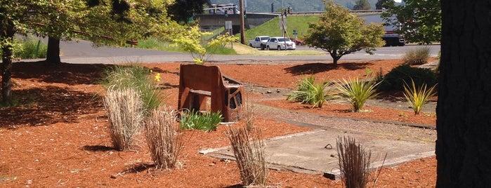 Kelso Kiwanis Memorial Park is one of My Saved Places.