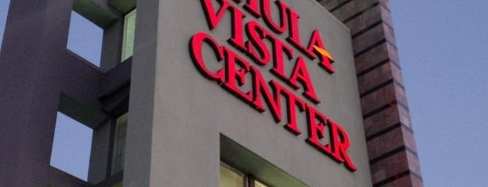 Chula Vista Center is one of Arturo 님이 좋아한 장소.