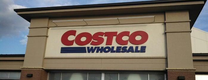 Costco is one of Lieux qui ont plu à Vivek.