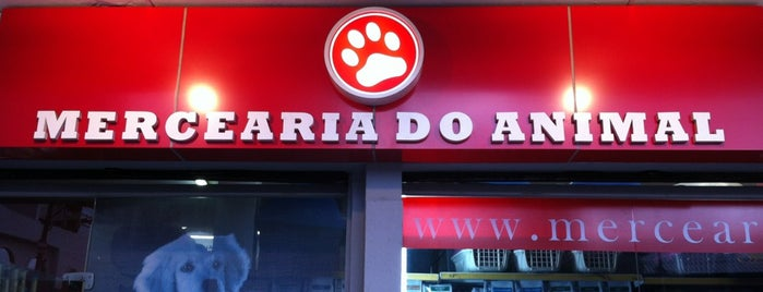 Mercearia do Animal is one of Para o Lar.